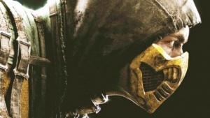 Artwork von Mortal Kombat X
