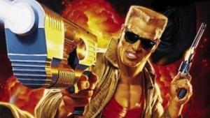 Artwork von Duke Nukem Forever