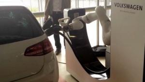 E-Smart-Connect von Volkswagen