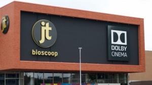 Nur zwei Dolby Cinemas gibt es in Europa. Eines davon steht nahe Amsterdam in Hilversum, Niederlande.
