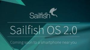 Sailfish OS 2.0 soll bald ausgeliefert werden, auch auf neuen Geräten in Indien.