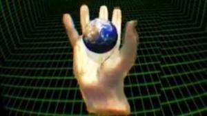 Hand-Tracking von Pebbles Interfaces