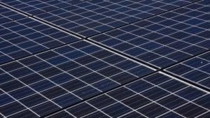 Solarzellen sollen bald in Touchpads eigebaut werden.