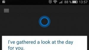 Cortana könnte bald in Autos Verwendung finden.