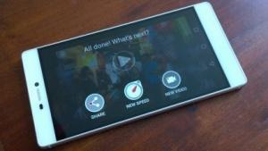 Microsofts Hyperlapse ist jetzt für zahlreiche Android-Smartphones erhältlich.