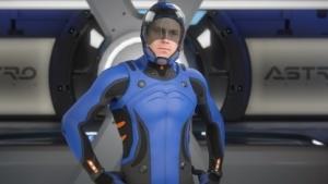 Star Marine, das FPS-Modul von Star Citizen