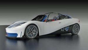 Elektroauto mit 3D-gedruckter Karosserie: Was wird aus den Arbeitsplätzen in den Fabriken?