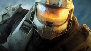 Artwork von Halo 3