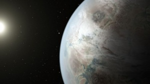 Exoplanet Kepler-452b: keine Angabe über die Art des Planeten