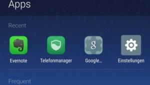 Arrow heißt Microsofts Launcher für Android