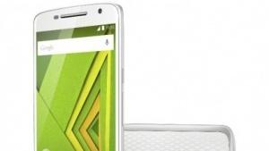 Moto X Play ist eines von zwei neuen Moto-X-Modellen