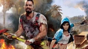Artwork von Dead Island 2