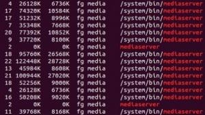 Eine manipulierte MKV-Datei kann einen Pufferüberlauf in Androids Mediaserver verursachen.