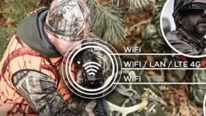 Die automatische Zielerfassung von Tracking Points Smart Rifles lässt sich manipulieren.