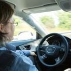 Autonom fahren: Roboterautos sollen Fußgänger retten