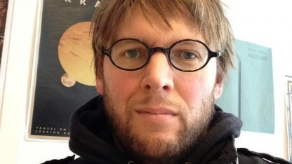 Ben Lewis-Evans, Player Research