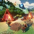 Valhalla Hills angespielt: Siedeln vor Odins Tor