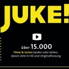 Juke: Film-Streaming-Flatrate bei Media-Saturn künftig möglich