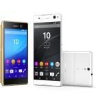Xperia M5 und C5 Ultra: Sonys Angriff auf die Mittelklasse