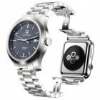 Nico Gerard Pinnacle: Luxus-Uhr trägt Apple Watch huckepack