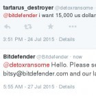 Security: Bitdefender wegen Datenlecks erpresst