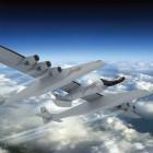 Stratolaunch Carrier: Größtes Flugzeug der Welt soll 2016 erstmals starten