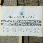 Netzpolitik.org und Landesverrat: Wie viel Leaken ist erlaubt?