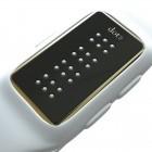 Dot: Smartwatch mit Braille-Anzeige für Blinde