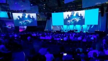 Pressekonferenz Electronic Arts Gamescom 2015