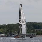 GC32-Regatta: Lass das Boot fliegen!