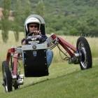 Swincar E-Spider: Elektroauto mit Spinne gekreuzt