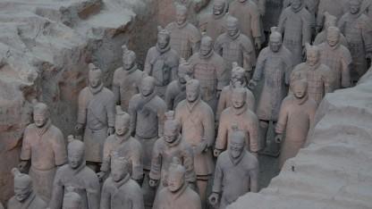 Terracotta VPN wurde ein unbekannter VPN-Dienst in China genannt. Er soll gekaperte Server für illegale Aktivitäten bereitstellen.