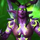 World of Warcraft: Erweiterung Legion mit Level 110 und neuer Heldenklasse