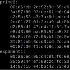 Kryptographie: Rechenfehler mit großen Zahlen