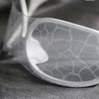 Neuer Privacy Visor: Eine Brille gegen Gesichtserkennungs-Algorithmen