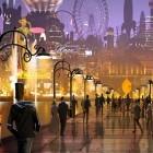 Project Sansar: Neue VR-Welt von den Second-Life-Machern