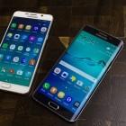 Galaxy S6 Edge+ und Note 5 im Hands on: Samsungs eigenartige Entscheidungen