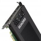 Quadro M5000 und M4000: Nvidias Profi-Grafikkarte mit 8 GByte belegt nur einen Slot