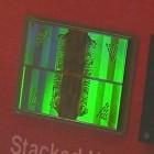Solid State Drive: Toshiba stapelt Flash-Speicher mit Durchkontaktierungen