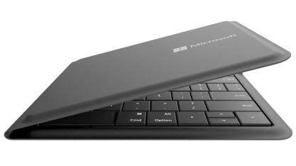 Microsofts Universal Foldable Keyboard ist verfügbar.
