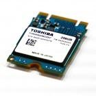M.2-2230: Toshiba zeigt weltweit kleinste NVMe-SSD