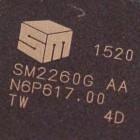 SM2260 und SM2256: Silicon Motion zeigt erste SSD-Controller für TLC und NVMe