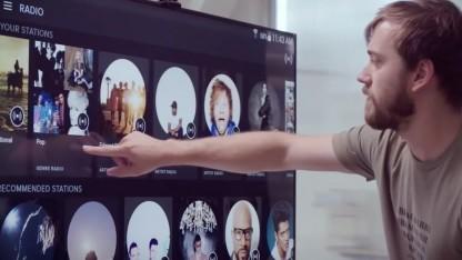 Touchjet Wave: Gestensteuerung für den Fernseher
