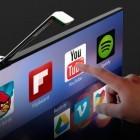 Touchjet Wave: Gestensteuerung für jeden Fernseher