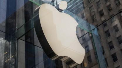 Apples Verhandlungen mit den Fernsehsendern kommen nur langsam voran.
