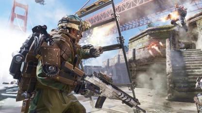 Bild aus Call of Duty: Advanced Warfare