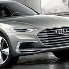 Akkutechnik: Audi will Elektro-SUV mit 500 km Reichweite bauen