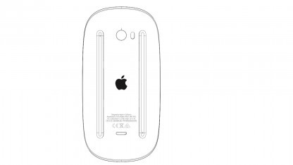 Die neue Magic Mouse 2