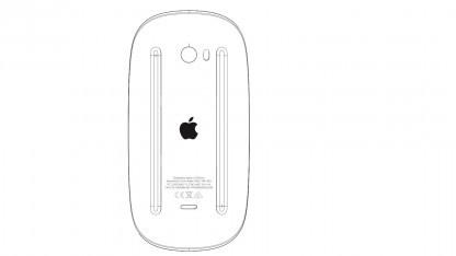 Die neue Magic Mouse 2