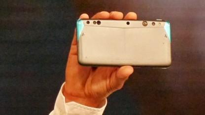 Intels Project-Tango-Smartphone